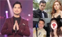 Sao Việt 17/10: Ca sĩ Ngọc Sơn lên tiếng về phát ngôn chê trách Hồ Văn Cường; Trương Thế Vinh công khai 'hẹn hò' mỹ nhân này vào tối cuối tuần