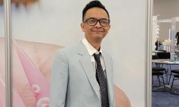 Gặp gỡ anh David Hoàng để hiểu hơn về bột Nail Chisel nổi tiếng nước Mỹ