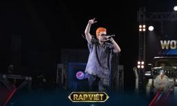 Tập 1 Rap Việt chễm chệ nằm trên 'đỉnh' thịnh hành trong chưa đầy 24 giờ, sức nóng từ mùa 1 vẫn chưa thuyên giảm?