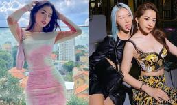 Chi Pu vẫn theo dõi người yêu cũ của Quỳnh Anh Shyn là thiếu gia đình đám Hà Thành, tình chị em vì thế mà 'toang'?
