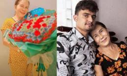 Cô dâu 65 tuổi 'mất tích' khỏi Facebook hơn một năm qua, chuyện tình với chồng trẻ ngoại quốc giờ ra sao?