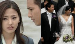 'Búp bê xứ Hàn' bị ghét cay ghét đắng trong 'Trái tim mùa thu': Bỏ qua cực phẩm Won Bin để lấy chồng top 1% đại gia giàu nhất xứ sở Kim Chi