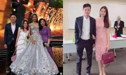 Có chị gái là 'Hoa hậu quốc dân' xinh đẹp nức tiếng, vậy em trai của Phạm Hương trông như thế nào?
