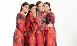 3 cô con gái nuôi tài sắc đồng loạt làm điều xúc động cho Phi Nhung trong ngày 20/10