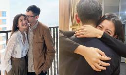 MC Mai Anh 'S Việt Nam' được bạn trai cầu hôn sau 5 năm hẹn hò
