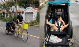 Cường Đô La bất ngờ tặng quà 'siêu xịn' cho Đàm Thu Trang và con gái khiến dân tình bất ngờ