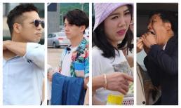 Lan Ngọc tung loạt dảnh 'dìm đẹp' dàn cast Running Man Việt Nam, còn đâu là sao đình đám!