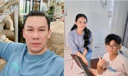 Chồng cũ Lệ Quyên chính thức lên tiếng xin lỗi người đẹp Mai Phương trước tin đồn hẹn hò