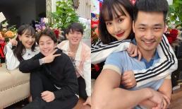 Bảo Thanh tổ chức sinh nhật tại gia đón tuổi 31, nhan sắc mẹ bỉm chiếm trọn spotlight
