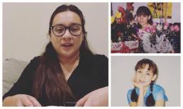 Con gái Phi Nhung chia sẻ loạt ảnh chưa từng công bố của mẹ, tiết lộ tình trạng của những đứa em tại Việt Nam