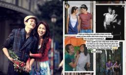 Chỉ qua 1 hành động, Hà Tăng đã tiết lộ mối quan hệ hiện tại với Lương Mạnh Hải sau 13 năm đóng chung phim