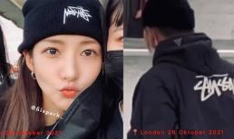 Tưởng kết đôi với phi công trẻ hóa ra 'Thư ký' Park Min Young vẫn ngấm ngầm giữ mối quan hệ ngọt ngào với 'Phó Chủ tịch' Park Seo Joon