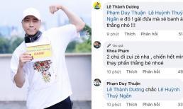 Sau Jack, Karik sẽ là người tiếp theo rời khỏi Running Man Việt Nam?