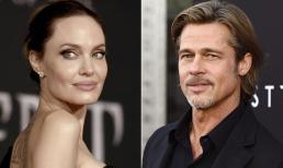 Brad Pitt đứng trước nguy cơ mất quyền nuôi con sau vụ ly hôn ồn ào với Angelina Jolie