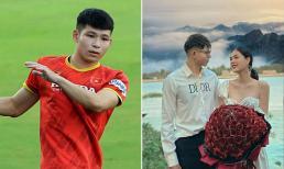 Diễn viên Ngọc Trinh bức xúc khi bị réo tên là người yêu cũ của cầu thủ U23 Việt Nam?
