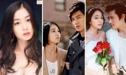 'Hốt' người cũ của Song Hye Kyo, mỹ nhân 'Vườn sao băng' phải hứng chịu cảnh chồng ngoại tình và cái kết không thể ngờ tới