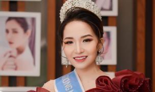 Hoa hậu Miss Hồng Vân chính thức trở thành gương mặt đại diện của TMV JK Nhật Hàn