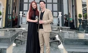 Hết nấu ăn chăm con, chồng đại gia của Phan Như Thảo còn làm điều không tưởng này cho vợ