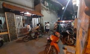 Nguyên nhân nam thanh niên ở Hà Nội tử vong sau khi thau rửa bể nước của gia đình