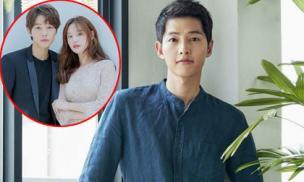 Hậu ly hôn, Song Joong Ki ở ẩn dồn sức cho công việc, được ủng hộ 'tìm người mới' mặc Song Hye Kyo 'nghiện' điểm phấn tô son