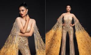 Fan quê nhà bức xúc khi Kiều Loan bị khán giả chủ nhà hững hờ tại Miss Grand International 2019