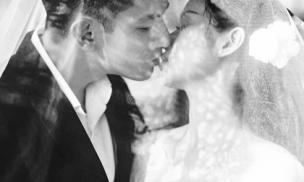 Đăng ảnh cưới, Tâm Tít nhắn nhủ chồng: 'cứ hết lòng yêu, hết lòng thương để mai sau sẽ không còn gì hối tiếc'