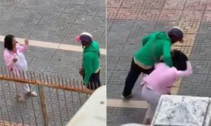19 tuổi lấy chồng giàu: Vợ trẻ vất vả nấu xôi mưu sinh, bị đánh đập khi mang bầu, sinh con 3 tháng thì ly hôn