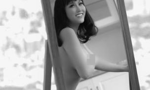 Phi Thanh Vân tung ảnh nóng bỏng, nhắn nhủ người cũ: 'Em sẽ không bao giờ quay lại'