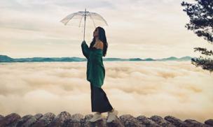 Du lịch Đà Lạt tháng 11: Đừng bỏ lỡ mùa 'săn mây' đẹp nhất năm
