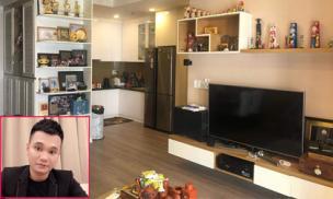Khắc Việt rao bán nhà cũ để tậu căn hộ mới rộng hơn