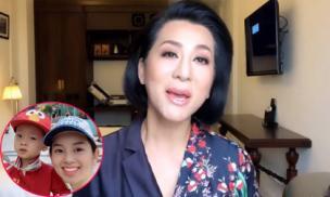 Hot girl Ly Kute tâm đắc với bí quyết trẻ lâu 'không tốn một đồng' của MC Kỳ Duyên