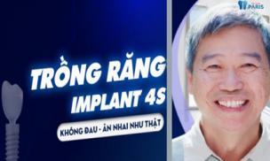 Bỏ ra 200 triệu đi trồng răng Implant có xứng đáng không?