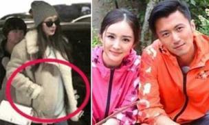Dương Mịch đã mang thai với Tạ Đình Phong, sắp sửa công khai tình cảm?
