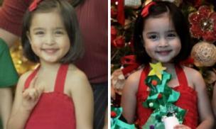 Xuống tóc giống mẹ để ăn mừng Giáng sinh sớm, con gái Marian Rivera được khen xinh như thiên thần