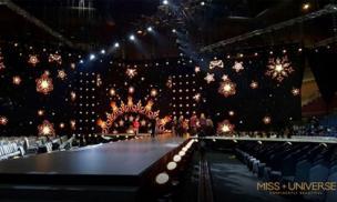 Trực tiếp Chung kết Hoa hậu Hoàn vũ Việt Nam 2019