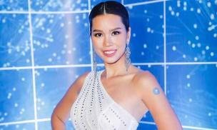 Hà Anh tiết lộ muốn cho con thi hoa hậu, ngầm bất mãn kết quả Hoa hậu hoàn vũ 2019?
