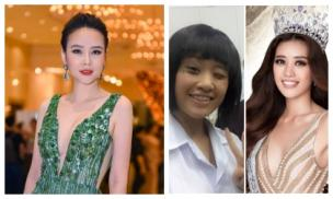 Dương Yến Ngọc bất ngờ đăng ảnh quá khứ chưa dậy thì của Hoa hậu Khánh Vân, tiết lộ sự cao tay của con gái rượu