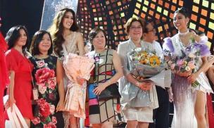 Gia đình Tân Hoa hậu Hoàn vũ Việt Nam 2019 Khánh Vân tiết lộ điều bất ngờ: Ngoan nhưng nhõng nhẽo