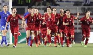 Vingroup tặng thưởng cho toàn bộ VĐV Việt Nam giành huy chương tại SEA Games 30