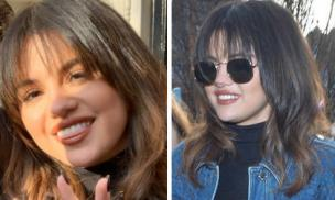 Selena Gomez cắt tóc mái tạo sự thay đổi: Người khen trẻ trung, kẻ lại chê không hợp