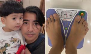 Thanh Bình chuyển về nhà mới, than sụt cân hậu thỏa thuận ly hôn Ngọc Lan