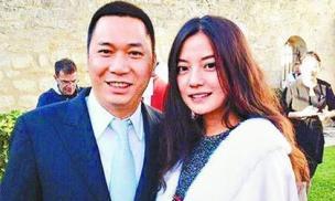 Chồng tỷ phú của 'Én nhỏ' Triệu Vy bị tố cáo quỵt nợ