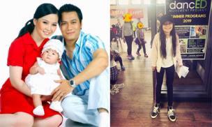 Việt Anh lần đầu hé lộ ảnh con gái 13 tuổi sau 10 năm chưa gặp lại