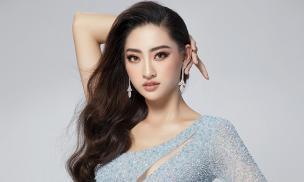 Hé lộ trang phục dạ hội đêm chung kết Miss World của Hoa hậu Lương Thùy Linh