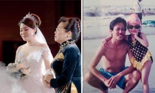 Bố của giảng viên hot girl Âu Hà My qua đời sau 2 tháng ngã bệnh