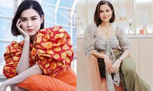 Sau sinh, Marian Rivera tích cực khoe vòng một 'khổng lồ', chứng minh đẳng cấp 'mỹ nhân đẹp nhất Philippines'
