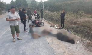 'Xế hộp' tông nhóm công nhân đi làm về, 2 phụ nữ thiệt mạng