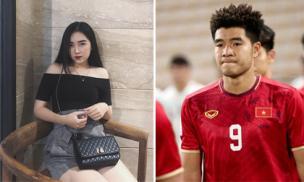 Các cầu thủ U23 Việt Nam được bạn gái động viên sau khi bị loại khỏi giải châu Á 2020