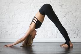 7 tư thế giúp bạn giảm đau lưng dễ dàng