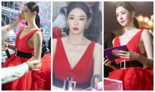 Ngắm ảnh hậu trường của 'thánh body' Lee Da Hee để hiểu vì sao mỹ nhân này lấn át cả Kim Tae Hee và BTS